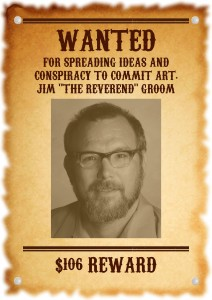 WANTED: Jim Groom