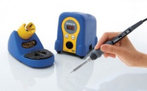Hakko-FX-888D-Digital-Soldering-Station